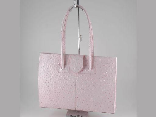 Cristina Borsa business per donna Rosa TL140701