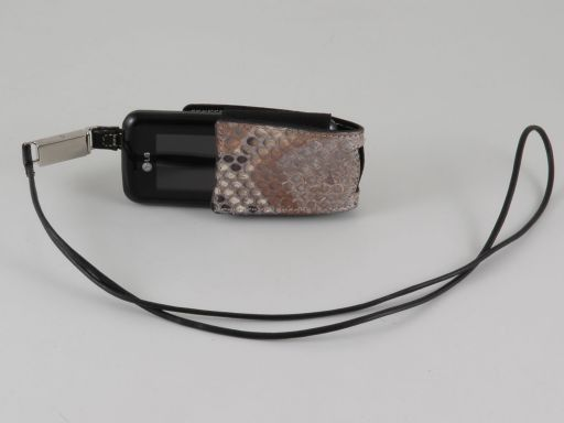 Python cellphone holder Small size Multicolor 2 TL140732