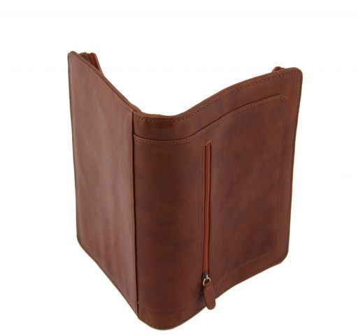 Bruto Leather organizer Коричневый TL141071