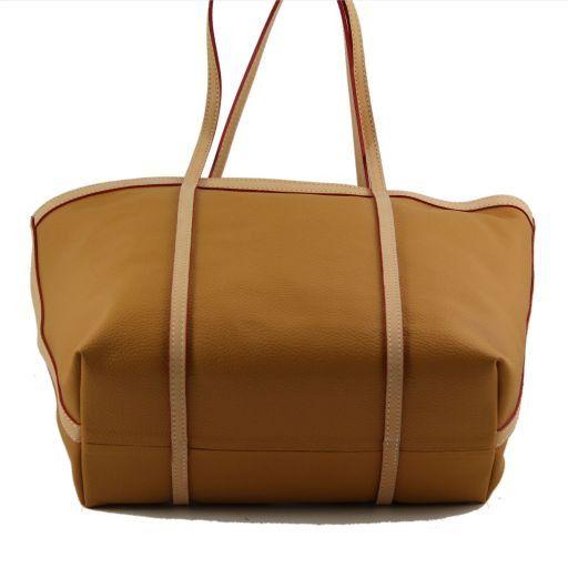 TL Bag Shopper con pendente oro Testa di Moro TL141100