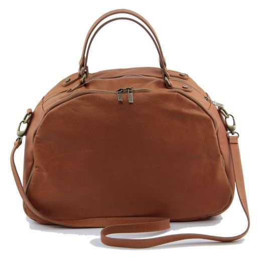TL Sporty Weekend Bag Testa di Moro TL141149