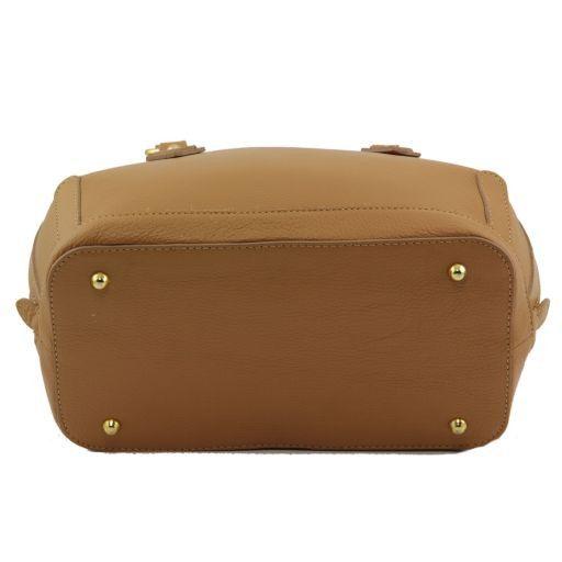 TL Bag Bauletto in pelle piccolo Rosa TL141158