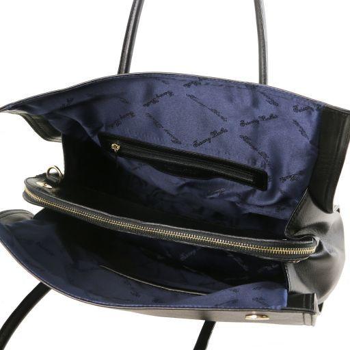 TL Bag Borsa morbida con tracolla Cognac TL141615
