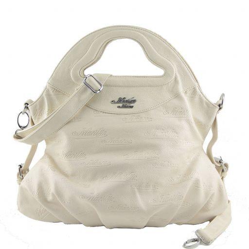 Marilyn Monroe Handbag Белый MM969