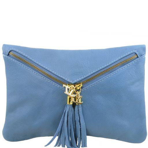 Audrey Sac à main pour femme Bleu céleste TL140988