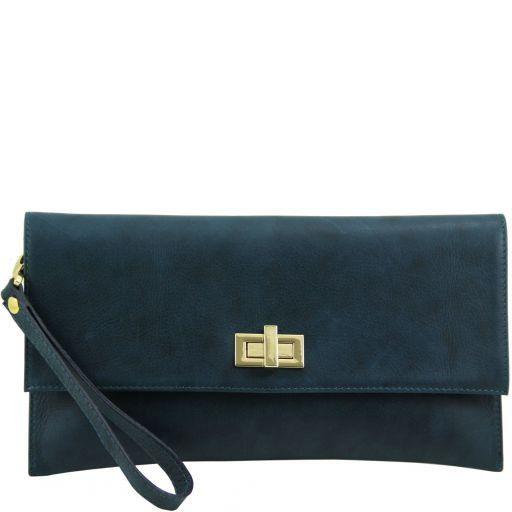 TL Bag Pochette in pelle Ottanio TL141109