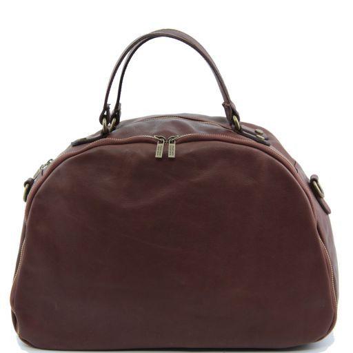 TL Sporty Weekend Bag Marrone TL141149