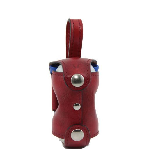 Exclusive golf balls holder 2 balls Red TL141159