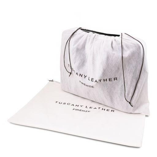 Dust bag 40x55cm White COTBAG4055