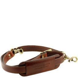 TL Voyager Adjustable leather shoulder strap Braun TL141929