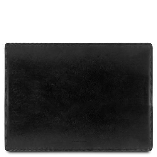 Leather Desk Pad Черный TL141892