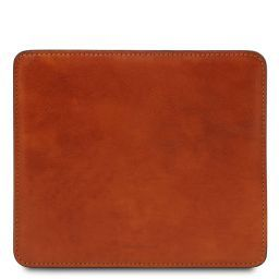 Leather mouse pad Honey TL141891