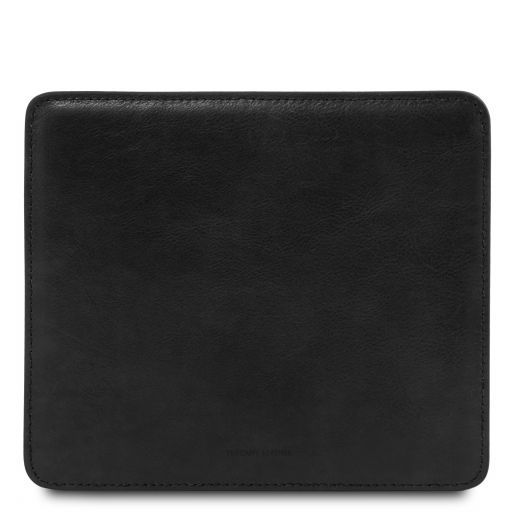 Leather mouse pad Black TL141891