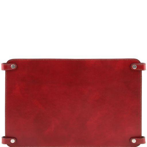 TL Smart Module Modulo separatore in pelle Rosso TL141519