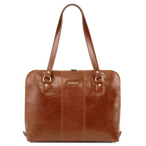 Ravenna Exclusive lady business bag Honey TL141795