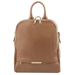 TL Bag Zaino donna in pelle morbida Talpa TL141376