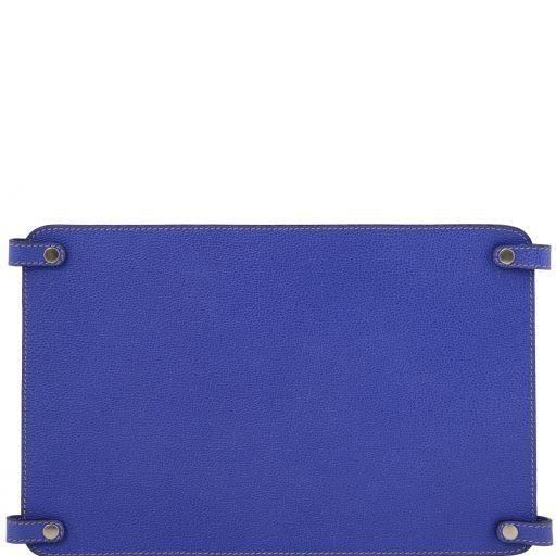 TL Smart Module Modulo separatore in pelle Blu TL141547