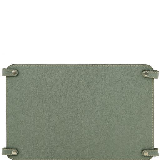 TL Smart Module Leather Divider Module Green TL141547