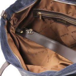 TL Smart Module Modulo tasca per borsa donna Blu TL141563