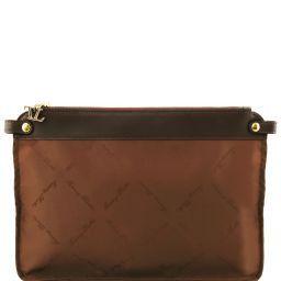 TL Smart Module Modulo tasca per borsa donna Marrone TL141563