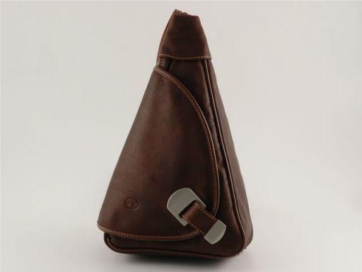 Hong Kong Leather backpack Коричневый TL140443